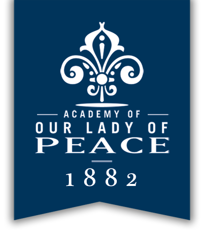 Academy of Our Lady of Peace. 1882.
